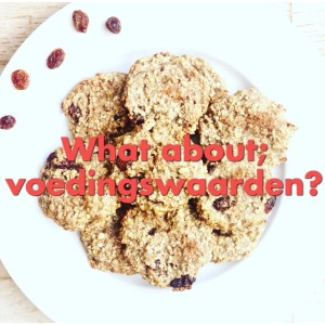 What about voedingswaarden?